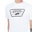 thumbnail 2 - Mens Vans T Shirt White Red Pink Off The wall Star Cotton Genuine UK Stock