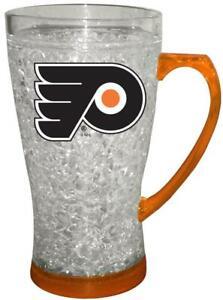 Philadelphia Flyers Pilsner Freezer Mug (New) Alberta Preview