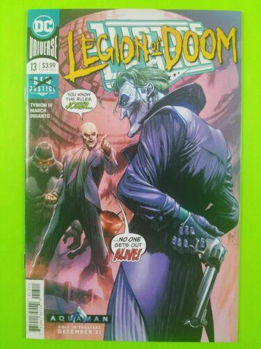 Scott Snyder Justice League Jim Lee DC Variants Vol.4 #1-33 First Prints