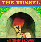Tunnel by Anthony Browne (Paperback, 1997)