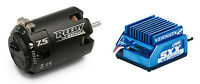 Brand Lrp 29240 Sxx Tc Spec version 2 Esc & Sonic Brushless Motor Combo