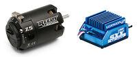 Brand Lrp 29240 Sxx Tc Spec version 2 Esc & Sonic Brushless Motor Combo