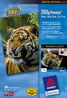 Pap Avery Zweckform Premium Fotopapier Glanz 50blatt