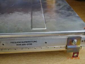 SEG15d-Frequenzaufbereitung-geprueft-RFT-Funkwerk-Koepenick