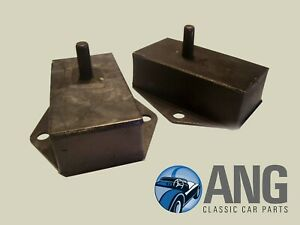 TRIUMPH-TR2-TR3-amp-TR3A-ENGINE-MOUNTS-x-2-059180