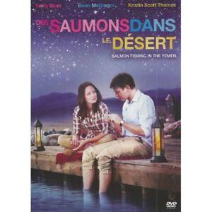 Des-saumons-dans-le-desert-DVD-NEUF