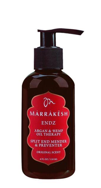 Marrakesh Oil Split End Mender and Preventer 118 ml
