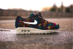 top quality good quality the sale of shoes Nike Air Max 1 PRM Pendleton - 918620 501 | eBay