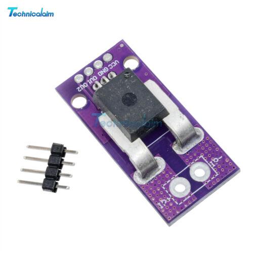 ACS758LCB  ACS758LCB-050B//100B-PFF-T Current Sensor IC Current Module