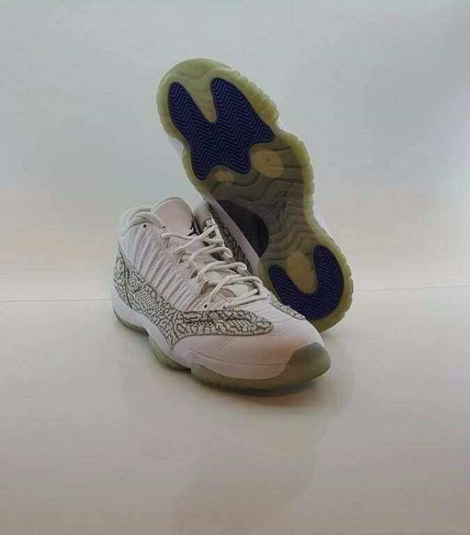 uk availability ff6db 39f6e 11 Colbalt Size 10 Low Jordan nsjeof7728-Athletic Shoes - www ...