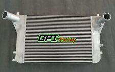 FMIC Aluminum Intercooler For VW GTI GOLF V MK5 2.0T FSI TSI AUDI A3 Jetta TURBO