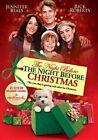 Night Before The Night Before Christm 0018713584434 DVD Region 1