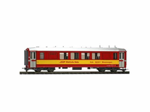 BEMO 3255191 voitures Messwagen XAK 96501 RhB h0m