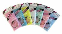 3 Pack Original Salux Japanese Exfoliating Nylon Beauty Skin Cloths $5.00 Each