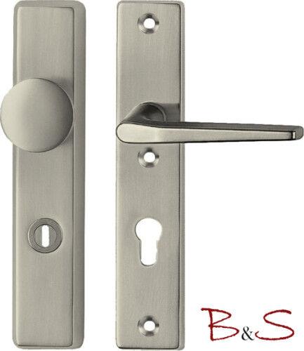 Schutzbeschlag Sicherheitsbeschlag Haustürbeschlag SM01
