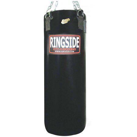Ringside Powerhide 150 lb Heavy Bag Soft Filled W