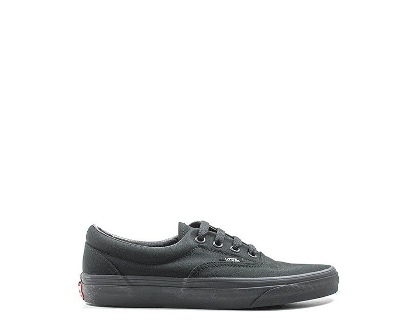 Chaussures VANS Femme noir Tissu VQFKBKA