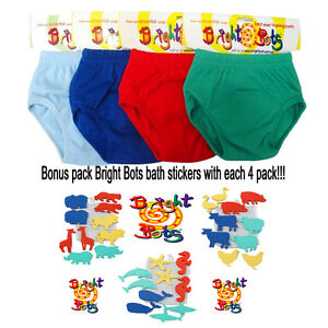 Bright-bots-Washable-potty-training-toilet-training-pants-4-pack-BOY