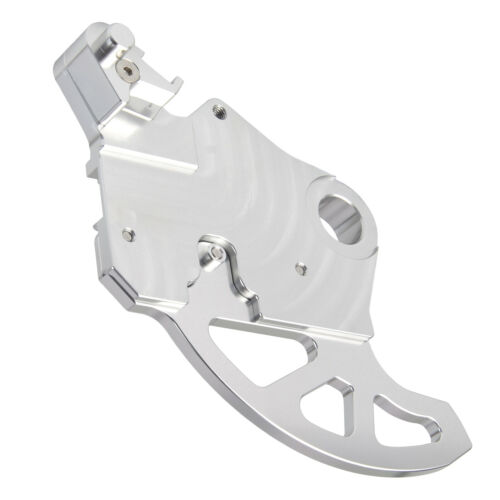 CNC Rear Brake Caliper Disc Guard For Suzuki RMZ250 2010-2020 RMZ450 2008-2020