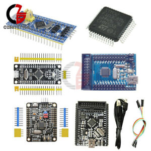 STM32-STM32F103C8T6-Cortex-M3-Sistema-Minimo-Sviluppo-Bordo-Core-per-Arduino