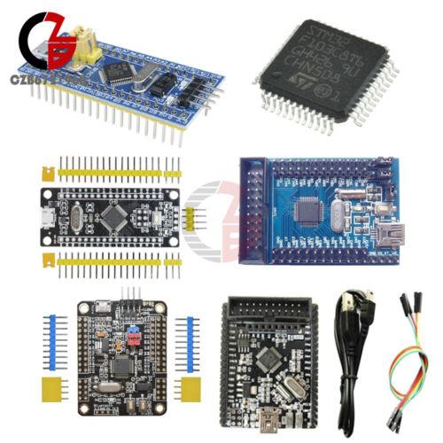 STM32 STM32F103C8T6 Cortex-M3 Minimum System Development Core Board For Arduino
