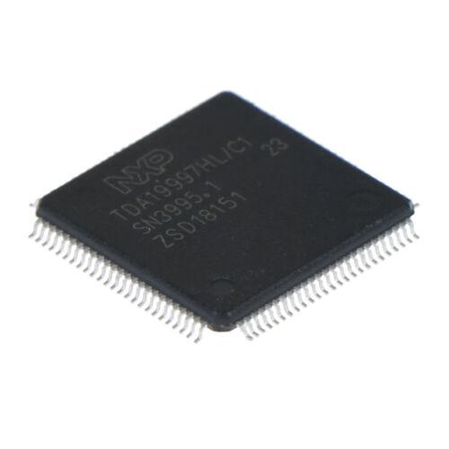 1Pcs TDA19997HL//C1 TDA19997HL new and original NXP IC chip TQFP-100 ZL BH