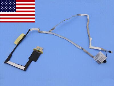 Original LVDS LED LCD Video Screen Cable for Asus Vivobook V551 V551L V551LA