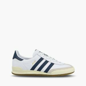 adidas-Originals-JEANS-Size-4-5-White-RRP-80-Brand-New-BD7683-Last-Pair-CLASSIC