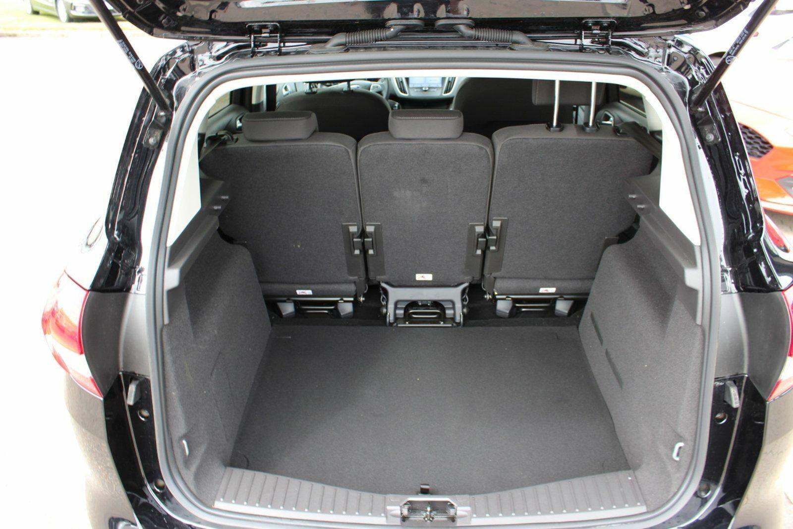 Ford C-MAX 1,0 SCTi 125 Titanium+ - billede 6