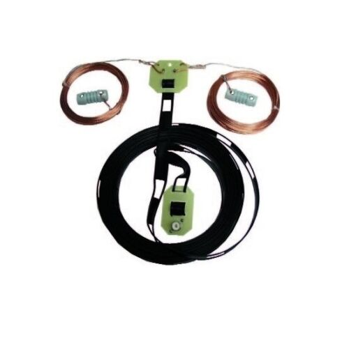 Authorized Dealer MFJ 1778 G5RV Wire Antenna 80-10 Meters