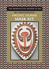 Pacific Island Mask Kit by Metropolitan Museum of Art (Mixed media product, 2011)