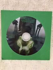 THE GREEN HORNET 3D Blu Ray Movie (Disc only)