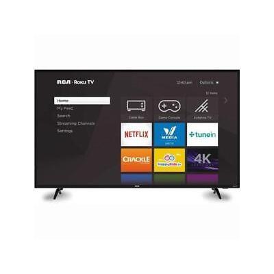"RCA 50"" 4K UHD Smart TV"