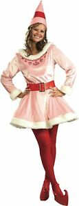 Elf-Movie-Jovi-Deluxe-Adult-Womens-Costume-Christmas-Licensed