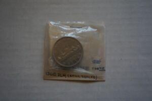 A-6-1968-Nickel-Dollar-1-Sealed-in-original-plastic-RCM-uncirculated-Canada-PL