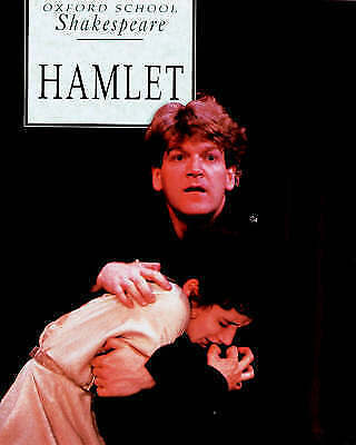 Hamlet by William Shakespeare (Paperback, 1998), Like new, free shipping
