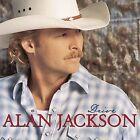 Drive by Alan Jackson (CD, Jan-2002, Arista)
