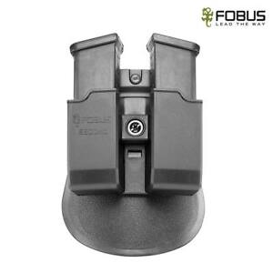 Fobus-Roto-Double-Magazine-Pouch-Glock-H-amp-K-USP-9mm-40-6900-RT