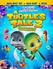Turtle S Tale 2 Sammy S Escape From Paradise 0883476093369 DVD Region 1