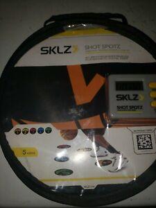 SKLZ Shot Spotz Basketball Training Markers And Game Set
