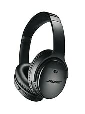 Bose QuietComfort 35 II Wireless Headphones, Certified Refurbished