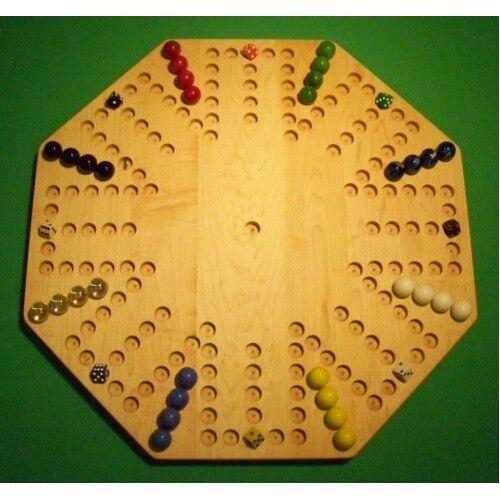 pussel -Man tar W -1953 träen Marble spel Board- Aggregering - Ny 22 i...