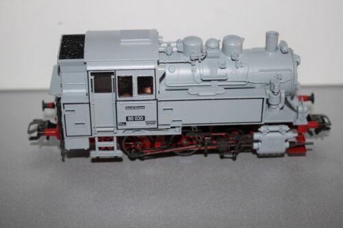 Märklin 33043 locomotiva serie siano 80 030 museumslok traccia h0 OVP