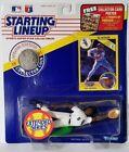 1991 Kenner Starting Lineup MLB Bo Jackson Chicago White Sox and KC Royals 2