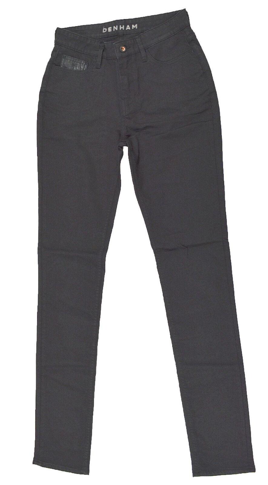 Denham Marianne SCR High Skinny Fit Damen Jeans Hose jeans hosen sale 1-217