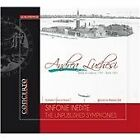 Andrea Lucchesi - Andrea Luchesi: Unpublished Symphonies (2014)