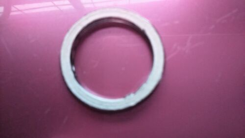 Rotax Engine Scarabeo 125 1999-04 Exhaust Gasket Alloy Fibre New