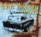 The Roots of the Beach Boys [Digipak] by Various Artists (CD, Apr-2012, Snapper Music)