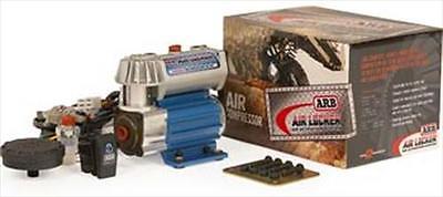 ARB 4x4 Accessories Compact On-Board Air Compressor Kit CKSA12