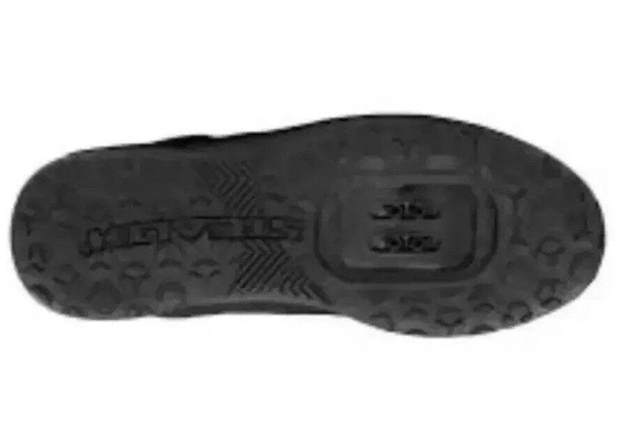 New New New Five Ten bDonna  Maltese 5536 Falcon nero Dimensione 7.5 80d692